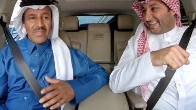 Photo of خالد عبدالرحمن : عبدالمجيد احدث نقله فنيه في الأغنية العربية