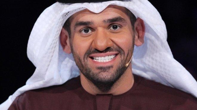 """Photo of حسين الجسمي يطرح """" تسأل بعد """" !"""