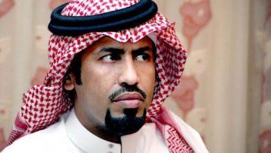 صورة عبدالعزيز الشمري يعاني الوحده وضيق ذات اليد