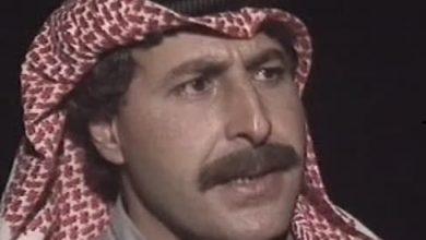 صورة وفاة الفنان فاروق جمعات