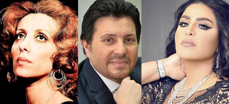 صورة من تنبؤات عام 2017 وفاة فيروز وهاني شاكر وحادث سير يقعد الفنانه احلام