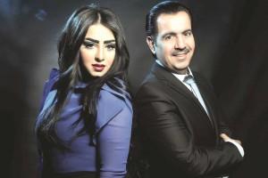 هيئة المخدرات تلقي القبض على زوج المهرة البحرينية (2)