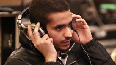 صورة ياسر بوعلي : نعم انا نايف بن سلمان بن عبدالعزيز