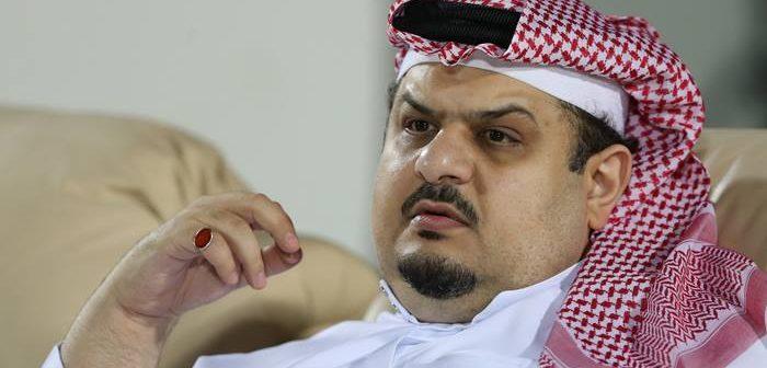 صورة الرياض تزدان بأمسية شعرية لـ عبدالرحمن بن مساعد بعد غياب 14 عاماً