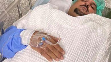 صورة تداعيات حول وفاة الفنان مشاري البلام