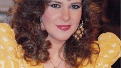 صورة دلال عبدالعزيز في مرحلة اشد خطوره وقلبها حاسس ان سمورة مات