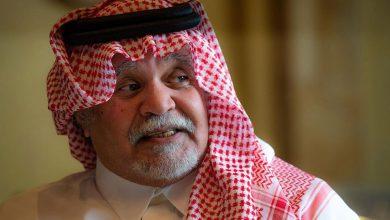صورة بندر بن سلطان يتصدر ترند تويتر بعد مقابلته الثريه
