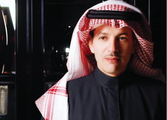 Photo of طلال سلامه يلتقي بـ حمد قطان