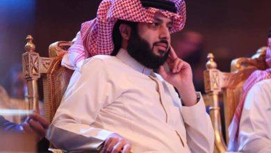 Photo of تركي ال الشيخ يعلن عن مفاجآت جديد بعد موسم الرياض