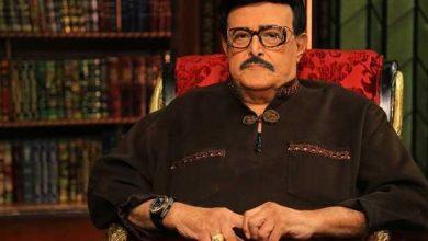 صورة مستشار الرئيس المصري يكشف الحالة الصحية لسمير غانم ودلال عبد العزيز