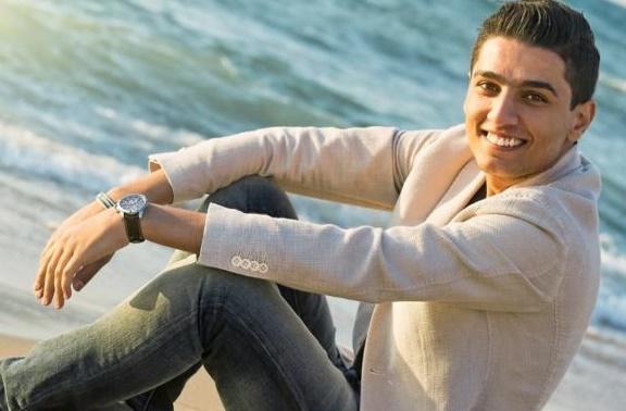 """صورة محمد عساف """" يغازل """" كارمن سليمان في الإنستقرام !"""