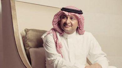 صورة عبدالمجيد عبدالله يشيد بأداء أحلام