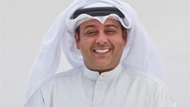 صورة وفاة شقيق حسن البلام متأثراً بكورونا