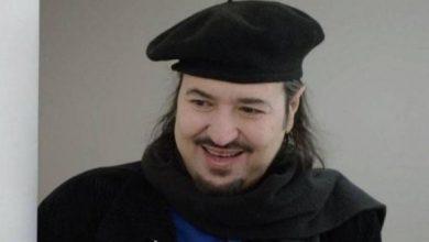 صورة انتكاسة خطيرة في وضع خالد سامي الصحي