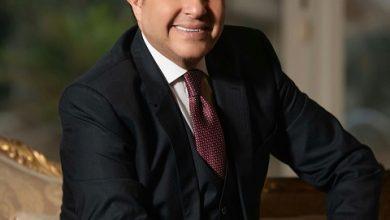 صورة موعد جديد… هاني شاكر يُحيي أولى حفلاته بدار الأوبرا بعد تعافيه