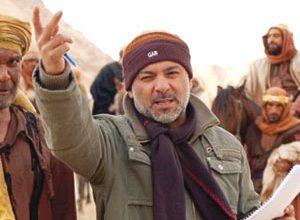 صورة وفاة حاتم علي بسبب ازمه قلبيه