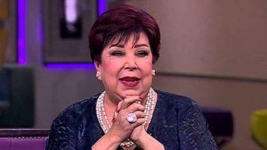 Photo of رجاء الجداوي تنفي شائعة وفاتها : ياجماعه انا بخير