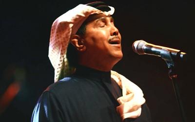 صورة حفل لفنان العرب في البحرين