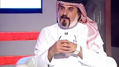 صورة الغانم يقدم شكره لتركي ال الشيخ ( فيديو )