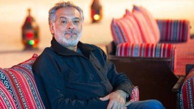 صورة هاني العودة : حاتم علي كان نذلاً وسافلاً ولن نذكر سيئاته