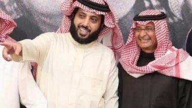 Photo of عبدالمجيد يحشد اسماء كبيرة في البوم عالم موازي
