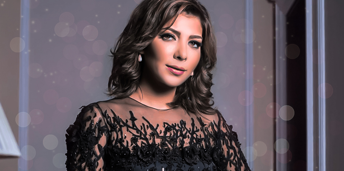 Photo of #اصاله_نصري : أنا هلاليه من سنين طويله !