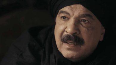 صورة هادي الجيار في العناية المركزة