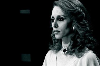 صورة ريما الرحباني توضح للجماهير تدهور صحة السيدة فيروز