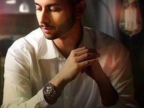 """صورة محمد عبدالمجيد وجديده """" احب صوتك """" قريباً"""
