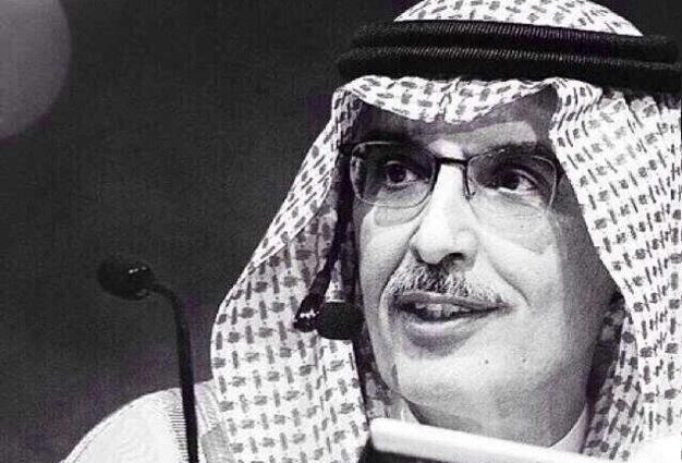 """Photo of البدر يزين سماء الشعر بـ """" سلمان العرب """""""