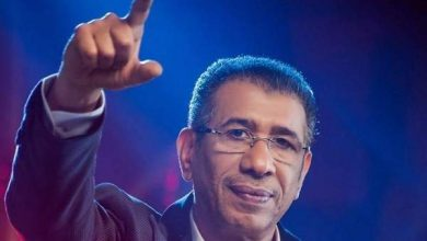 صورة ناصر الصالح ضيف برنامج #ليالي_الكويت