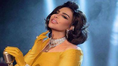 صورة احلام تنعش الساحه بألبوم فدوة عيونك