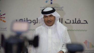 صورة محمد عبده : صحت جيزان على العويل ولجة الغربان !!