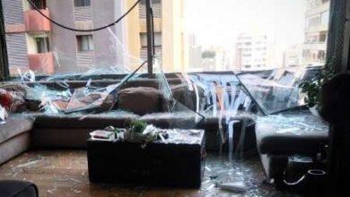 Photo of نجمك تتابع تفاصيل الخراب الذي حل بمنازل نجوم بيروت