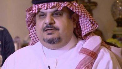 Photo of عبدالرحمن بن مساعد يهدى السعوديون ( الوطن الأعز )