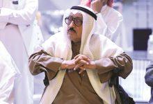 Photo of شادي الخليج يغادر الأميري بعد تحسن حالته الصحيه
