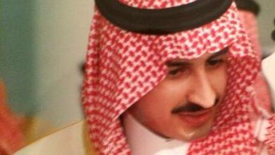 صورة من هو فيصل بن عبدالمجيد الذي غنيت فيه ( اكتبي له ياحروف العز )