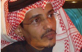 صورة عسيري يزف ابنه منتجاً للأفلام الوثائقيه القصيره