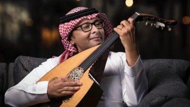 صورة عبدالمجيد عبدالله يطرح جديدة عالم موازي