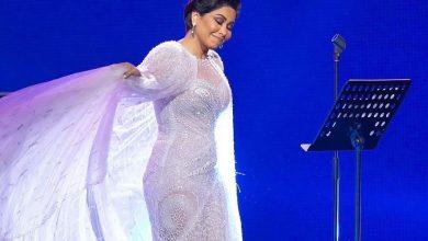 Photo of شيرين تبكي على مسرح جدة وترفض الحديث .. إقرأ التفاصيل