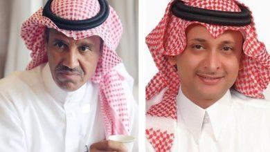 Photo of عبدالمجيد عبدالله يغني رائعة خالد عبدالرحمن #العطا .. قريباً
