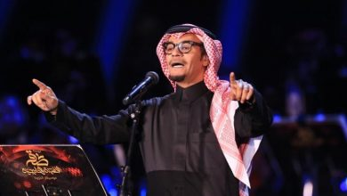 صورة رابح صقر وتامر حسني يشعلان أجواء جدة والرياض