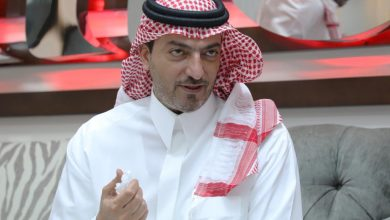 صورة سعود بن عبدالله : طلال و محمد عبده وعبدالمجيد صدروا ثقافتنا للخارج
