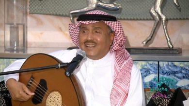 صورة محمد عبده في عيد ميلاده الواحد والسبعين .. تظاهره فنيه من النجوم