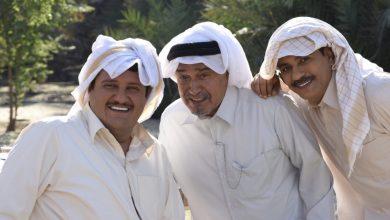 صورة المبدع مشاري العميري يعود بـالوصيه الغائبه في رمضان