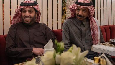 صورة عبادي الجوهر يفتتح مشروع في الرياض
