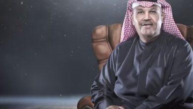 صورة الأسد جديد بلبل الخليج مع حمد الخضر