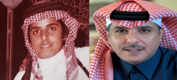 صورة ماذا تغير في عبداللطيف آل الشيخ ؟ .. شاهد الصور