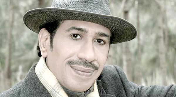 صورة ناصر الصالح : مشعل العروج من اروع الملحنين في الخليج وهو شخصية إستفزازيه !