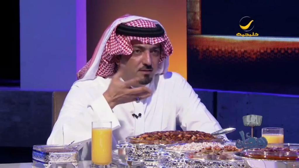 صورة سعود بن عبدالله يكرم محمد الكثيري